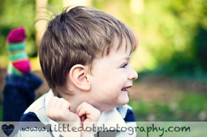 North East Child Photography