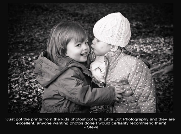 North east children's photographer