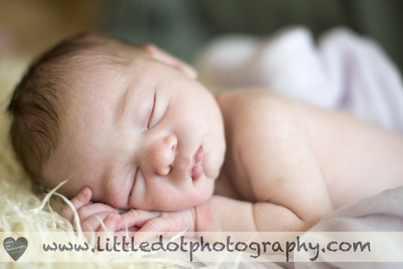 newborn photographer newcastle upon tyne