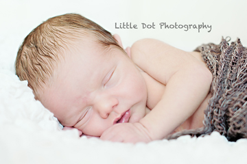 Wallsend newborn photographer